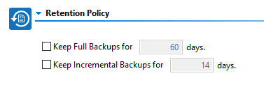 creating full backup6