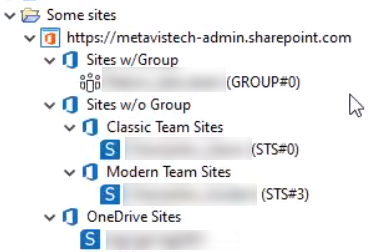 connecting to office 365 tenant 1