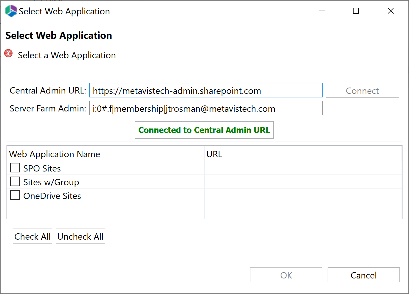 Connect to office 365_2
